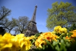 Summer in March? Warming Climate Alters Europe's Seasons