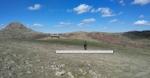Избираме място за нова адаптационна волиера в Източни Родопи