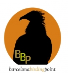 Barcelona Birding Point