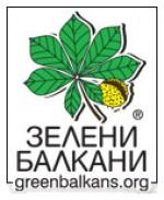 Green Balkans