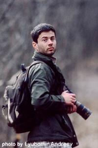 Sergey Panayotov