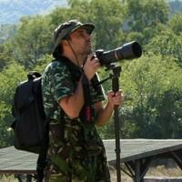 Евгени Стефанов